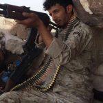 قصة استشهاد العريف انور الزهراني قبل يوم من زفافه وآخر تغريدة له