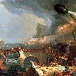 ما هي اسباب سقوط روما ؟