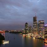 مدينة بريسبان استراليا
