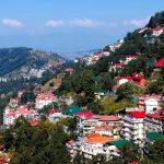 مدينة شيملا الهندية بالصور