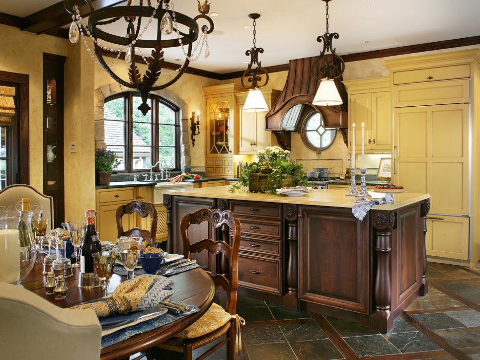 مطبخ امريكي كلايسكي 2017