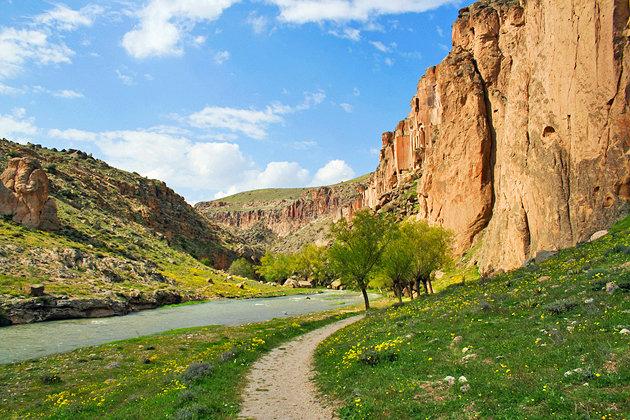 وادي Ihlara