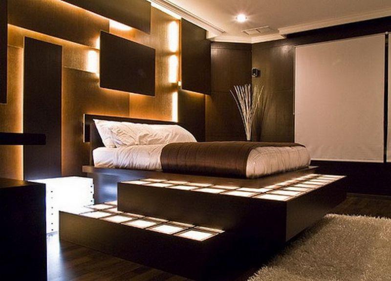 ذوق راقي جدا غرف نوم بافكار جديدة في عام 2017 'Modern-Bedr
