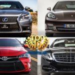 أبرز 10 سيارات تغير تصميمها في 2017
