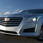 كاديلاك CTS موديل 2017 .. منظور جديد للسيارات الامريكية