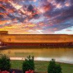 بالصور سفينة نوح في أمريكا