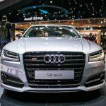 اسعار اودي اس 8 بلس Audi S8 Plus 2016 في السعودية
