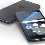 BlackBerry Neon .. جوال جديد بنظام اندرويد