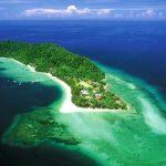 جزيرة بورنيو , من أكبر جزر العالم في اندونيسيا بالصور