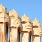 Casa Milà was built for Roser Segimon and her second husband - 367051