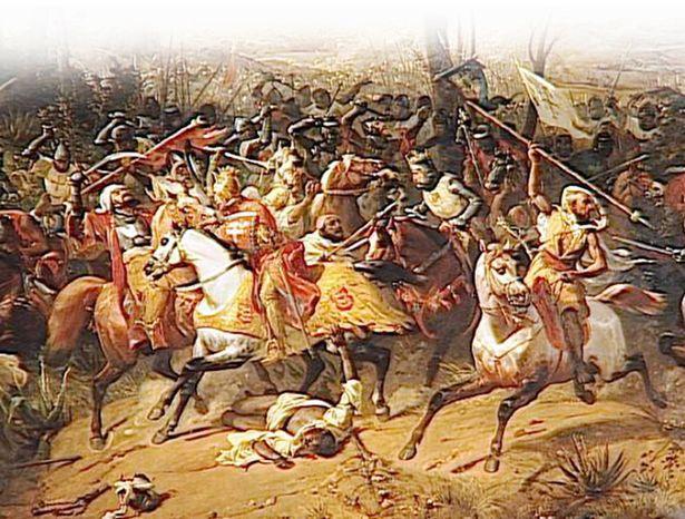 الحروب الصليبية راغب السرجاني