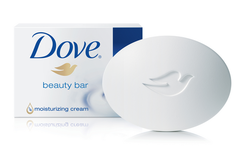 Dove Cream Bar