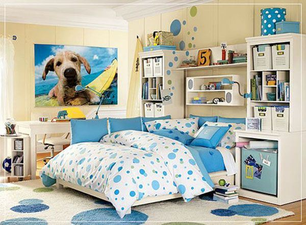 Girls-room-ideas-2017-girls-room-décor kids bedroom