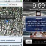 أفضل التطبيقات لاسترجاع الايفون المفقود
