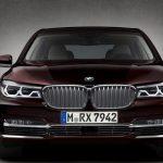 BMW M760Li 2017 .. جيل جديد بتصميم عصري