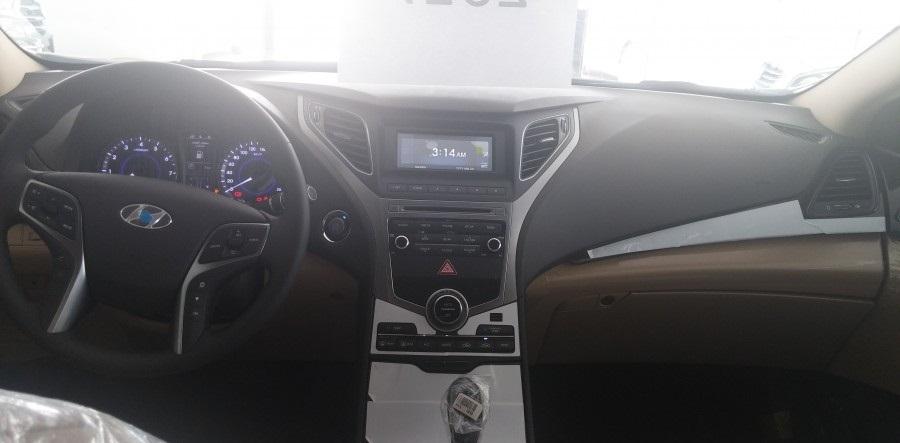 الجديد الحصري السيارات هيونداي ازيرا