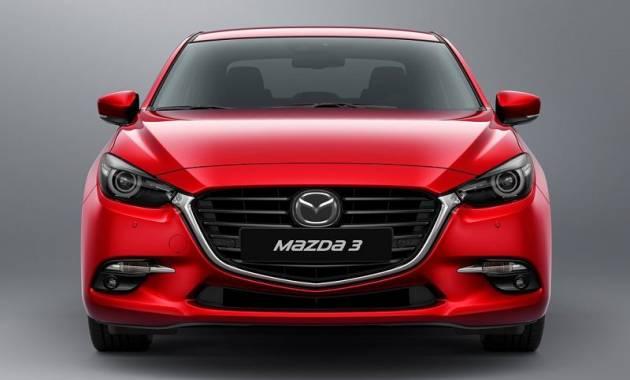 التصميم الخارجي للسيارة تويوتا ايجو موديل 2017 الجديدة