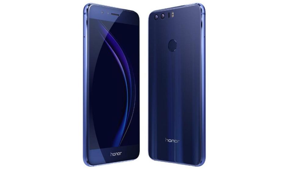الجوال الذكي هواوي هونر Huawei