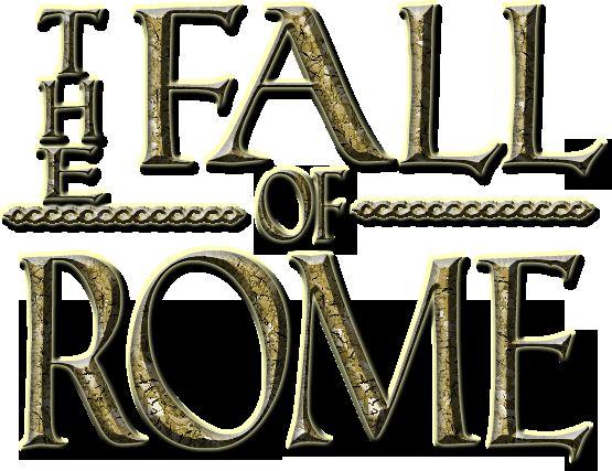 سقوط روما
