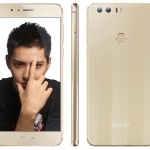 Huawei Honor 8 .. هاتف راقي بكاميرا مزدوجة