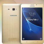 Samsung Galaxy Tab J .. لوحي جديد اقتصادي