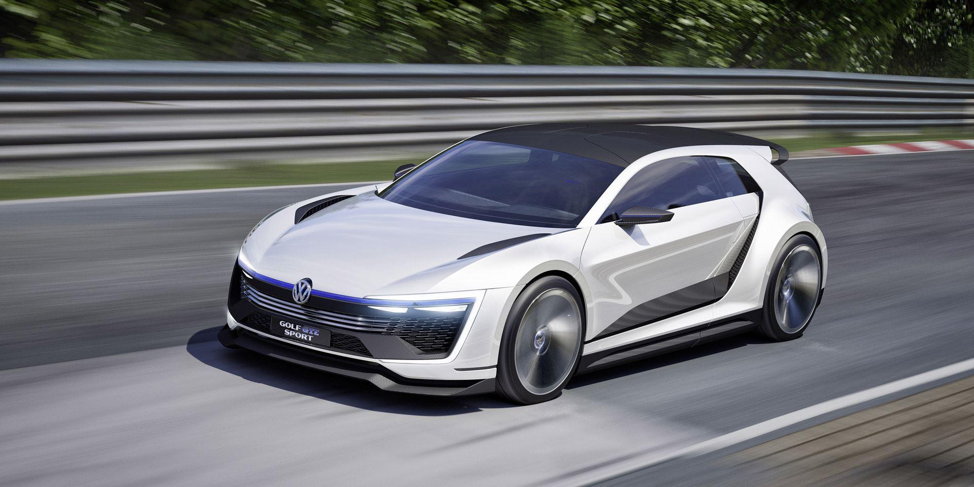 2019 تكنولوجيا فاجن الجديدة استعداد Volkswagen-Golf-2019.jpg
