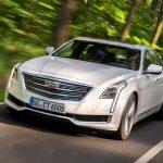 أسعار كاديلاك CT6 الجديدة موديل 2016 Cadillac