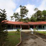 منتزه كينوغ ريم في ماليزيا