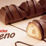 احذر شوكولاته كيندر لاحتوائها على مواد مسرطنة