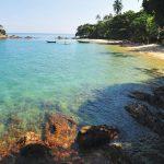جزيرة كاباس السياحية في ولاية ترنجانو
