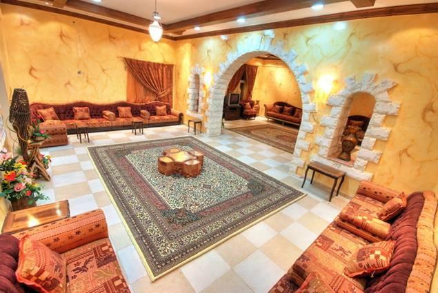 استراحات عربية