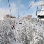 ماهي المناطق الثلجية في تركيا ؟