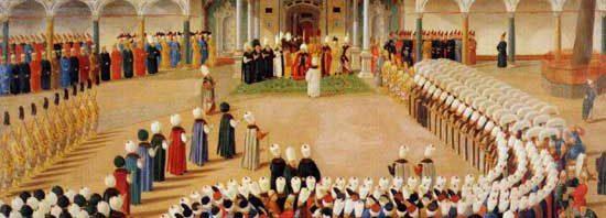 الدولة العثمانية Photo: الإسلام والدولة العثمانية