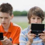 دراسة: ألعاب الفيديو مهدئات للأطفال