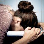 أسباب القيء الدموي أثناء الحمل