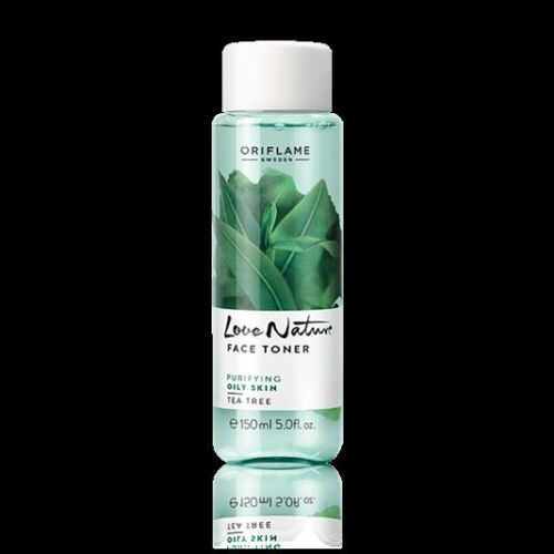 تونر-اوريفليم-Oriflame-Love-Nature-Tea-Tree-Face-Toner