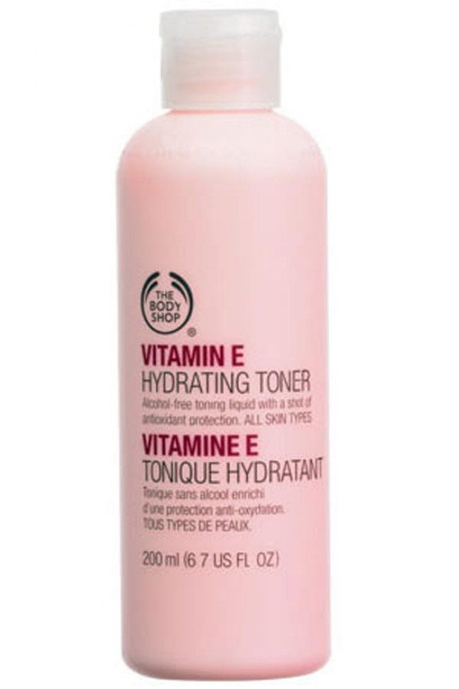 تونر-بودي-شوب-The-Body-Shop-Vitamin-E-Hydrating-Toner