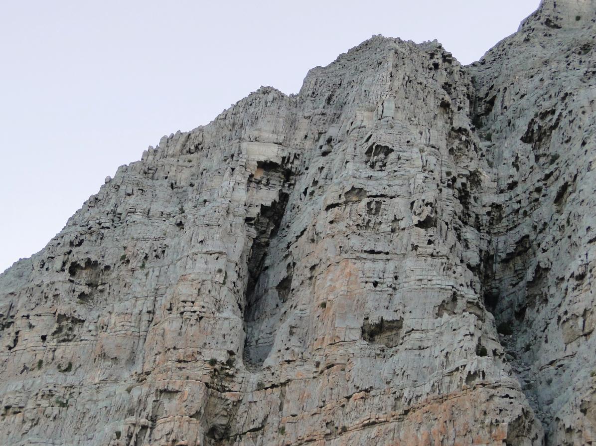جبال مسندم