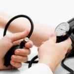 العلاقة بين الدهون الثلاثية وإرتفاع ضغط الدم