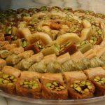 صور واسماء اشهر الحلويات الشرقية