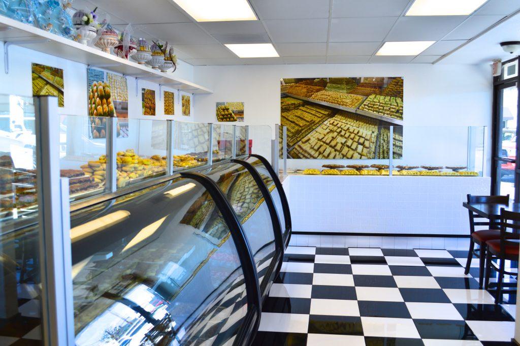 ديكورات مناسبة لـ محل حلويات منتديات قلب فلسطين