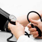 انخفاض ضغط الدم اثناء النوم