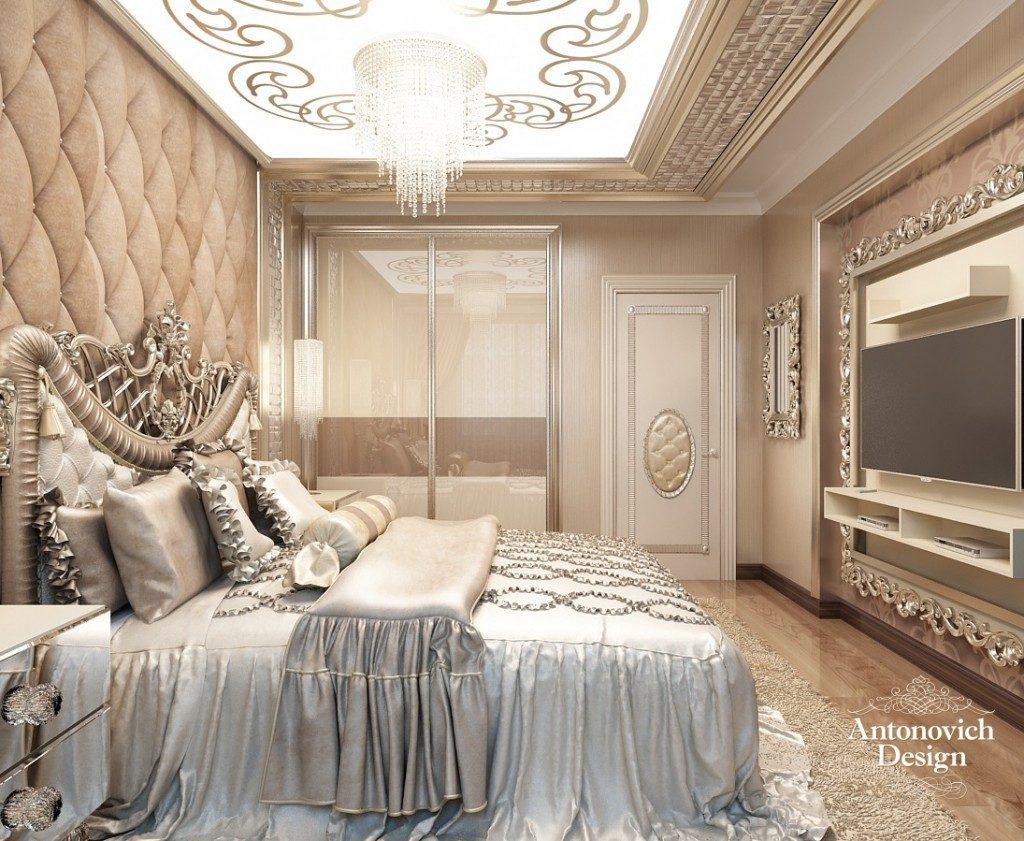 غرف نوم تركي عصرية وكلاسيكية