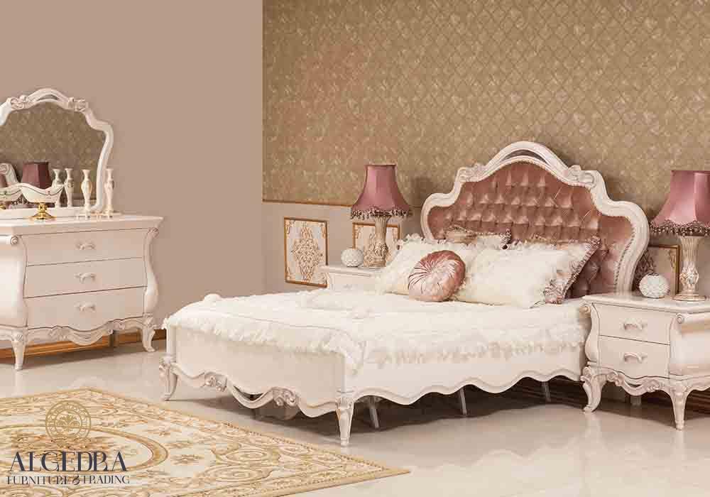 غرف نوم تركي لعام 2017