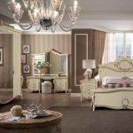 غرف النوم الكلاسيكية 2017 لمحبين الكلاسيك