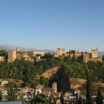 غرناطة اخر مملكة إسلامية في اسبانيا