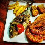 أفضل مطاعم المأكولات البحرية في مصر