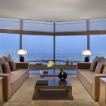أفضل الأجنحة الفندقية في فنادق الإمارات