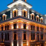أفضل فنادق مدينة باتومي بجورجيا