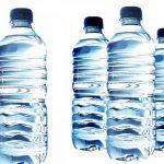 فوائد و أضرار المياه المعدنية